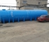 Емкость для воды 75 м3